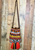 Shoulder Bag ~ SAN PEDRO