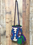 Shoulder Bag ~ SAN CLEMENTE