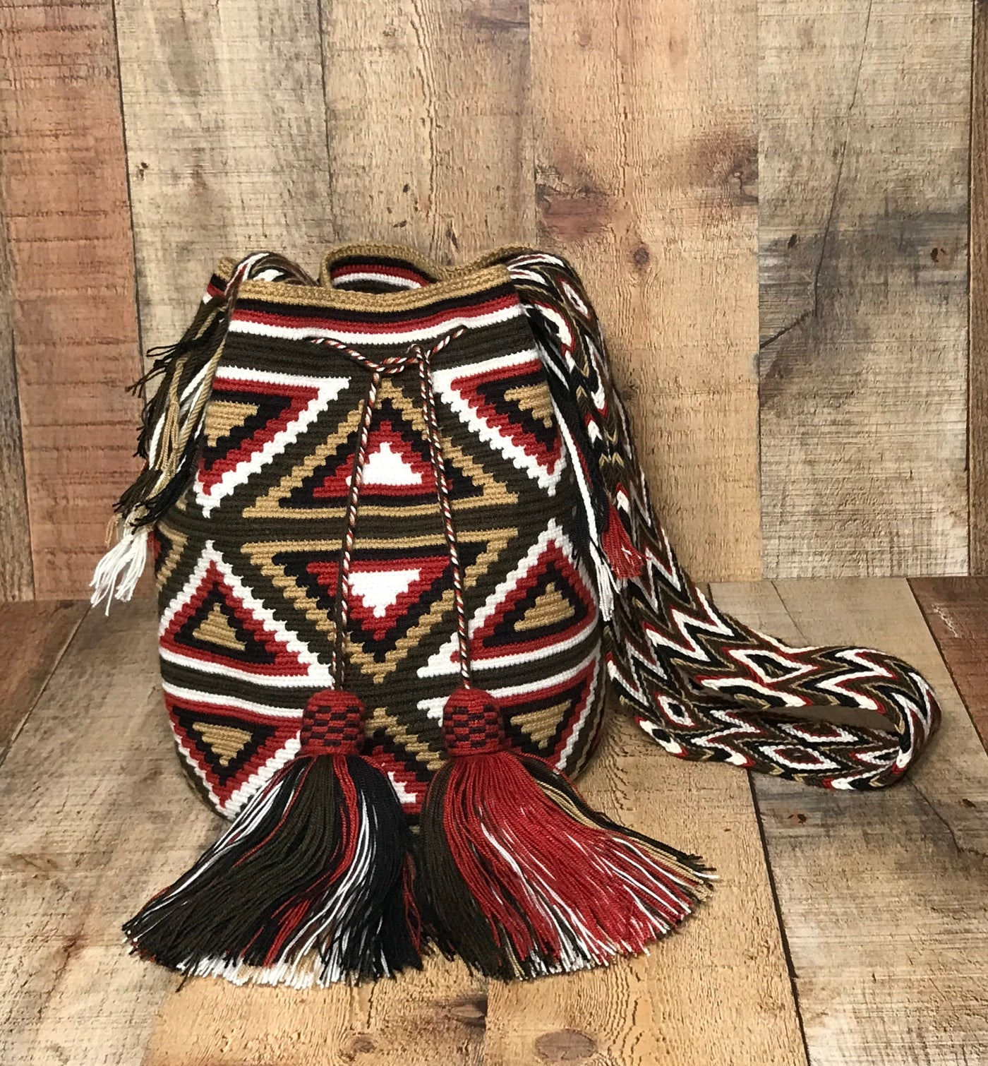 Shoulder Bag ~ CAJIBIO