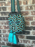 Shoulder Bag ~ PULI