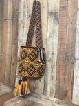 Shoulder Bag ~ CURUMANI