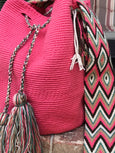 Shoulder Bag ~ GUAYABETAL