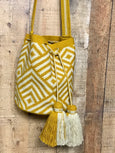 Shoulder Bag ~ POLONUEVO