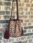 Shoulder Bag ~ CAPARRAPI
