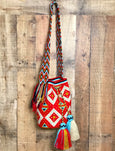 Shoulder Bag ~ CALAMAR