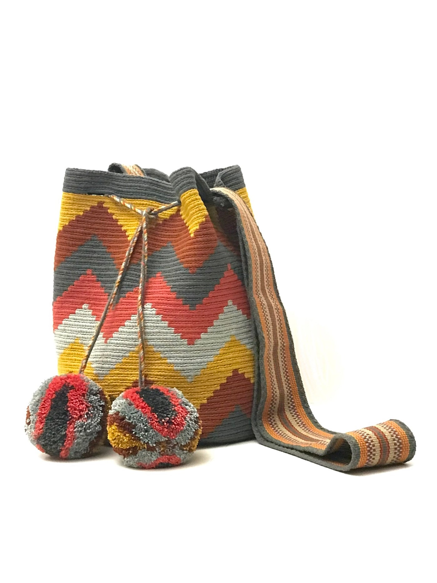 Shoulder Bag ~ CIENAGA