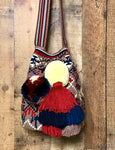 Shoulder Bag ~ POPAYAN