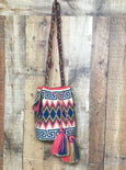Shoulder Bag ~ PUERTO LOPEZ