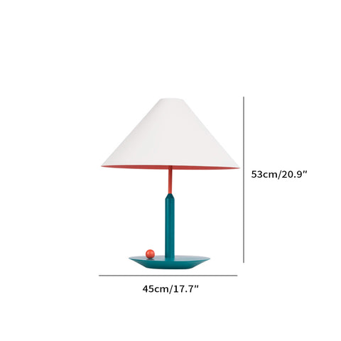 Little eliah table lamp