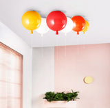 MEMORY CEILING LIGHT FIXTURE REPLICA