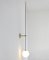 Mobile chandeliers replica