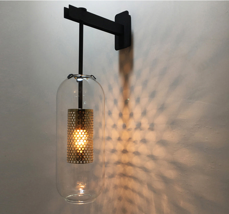 Vadim wall lamp replica