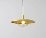 Wooden lamp Pendant light/metal pendant lamp