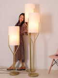 Arborescence series lamps replica