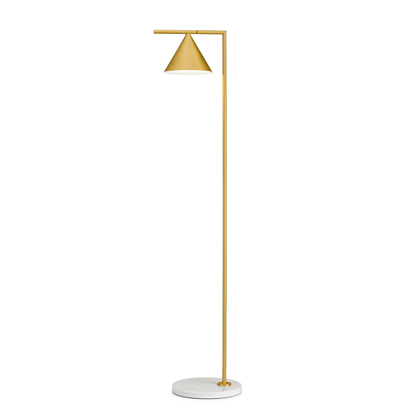 Captain Flint floor lamp