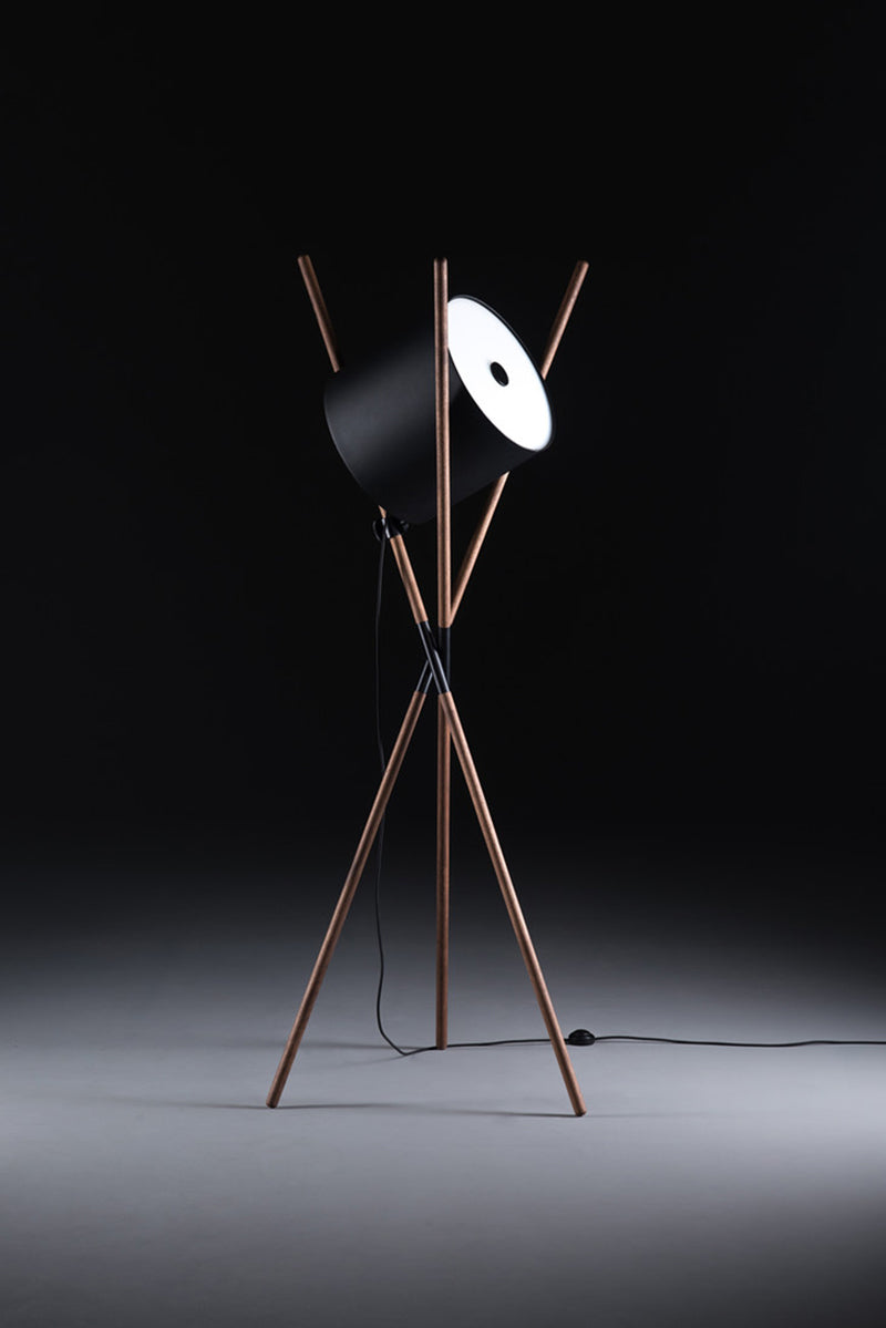 Shift Lamp Floor lamp