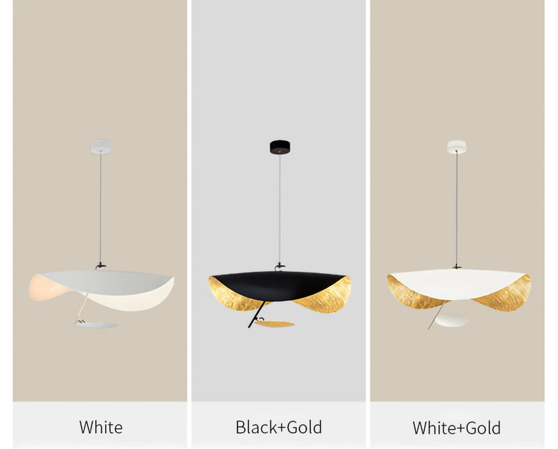 Lederam Manta Pendant / Ceiling light