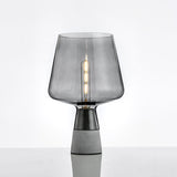Leimu Glass Table Lamp