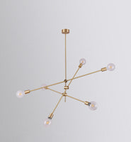 Mobile Chandelier replica