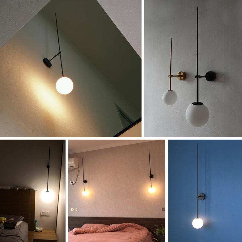 Mobile chandeliers