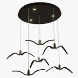 Night Birds series lamp replica