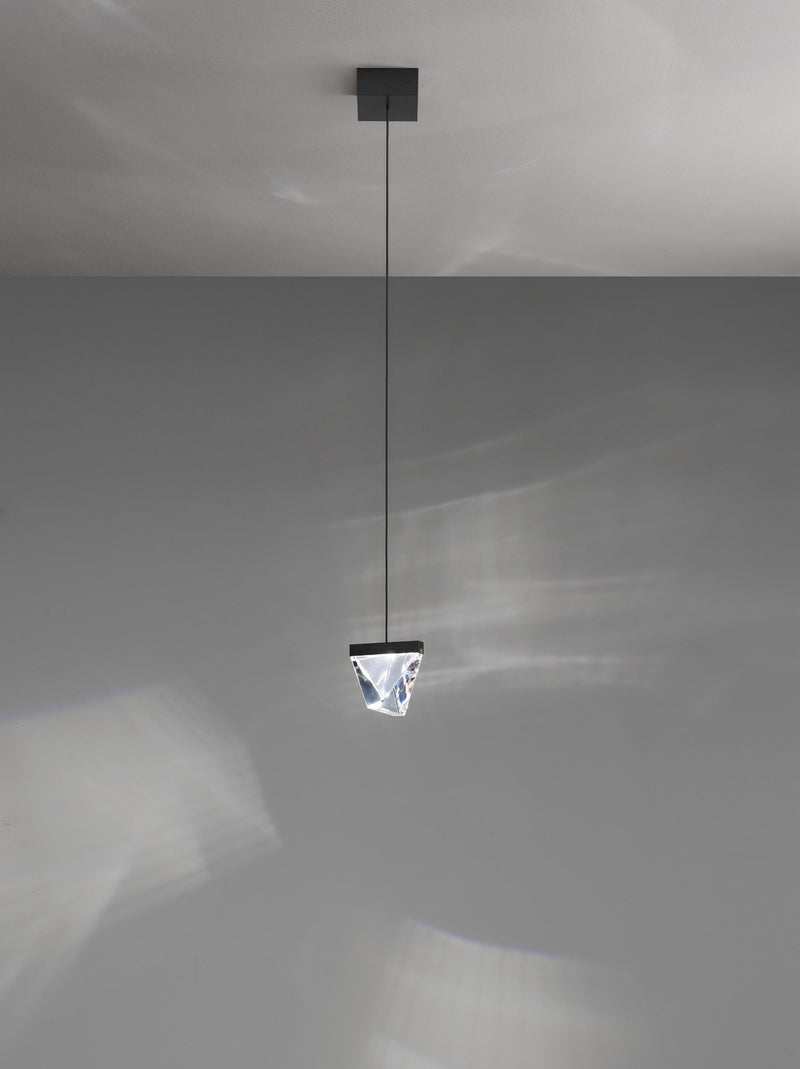 Tripla Lamp series