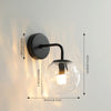 Miira Wall Light