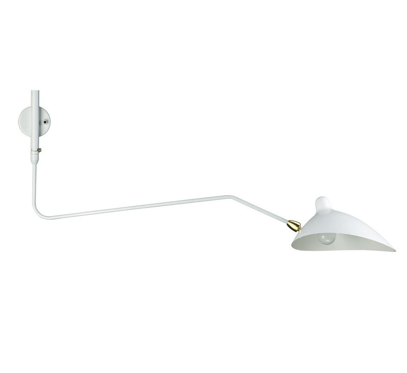 Mouille Wall Sconce