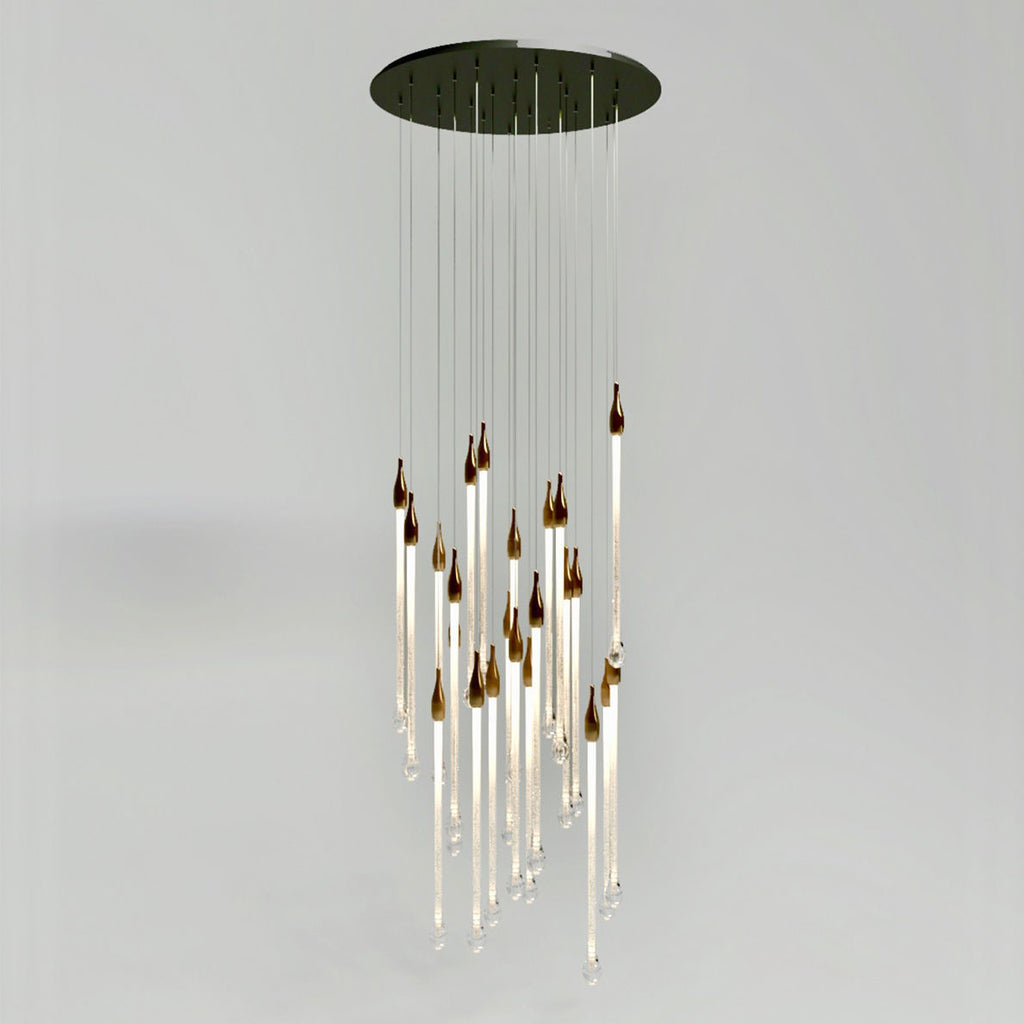 Allure Suspension Lamp