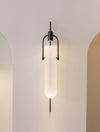 Arc Well Sconce