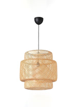 Bamboo Pendant light