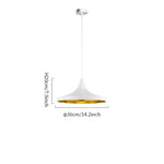Beat Pendant Light