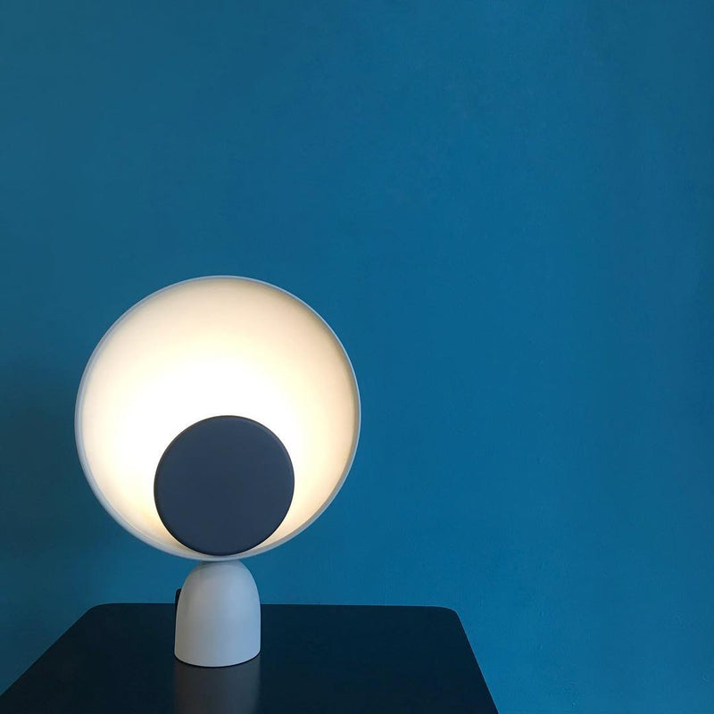 Blooper table lamp