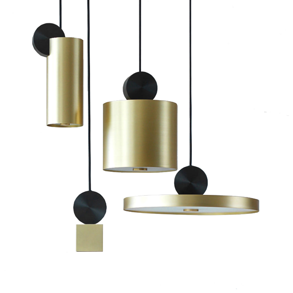 Cale Pendant collection