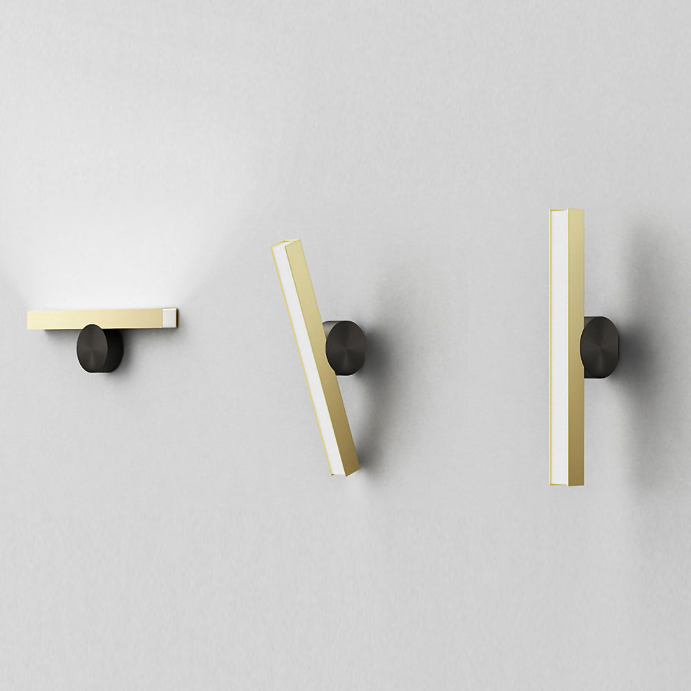 Cale wall lamp