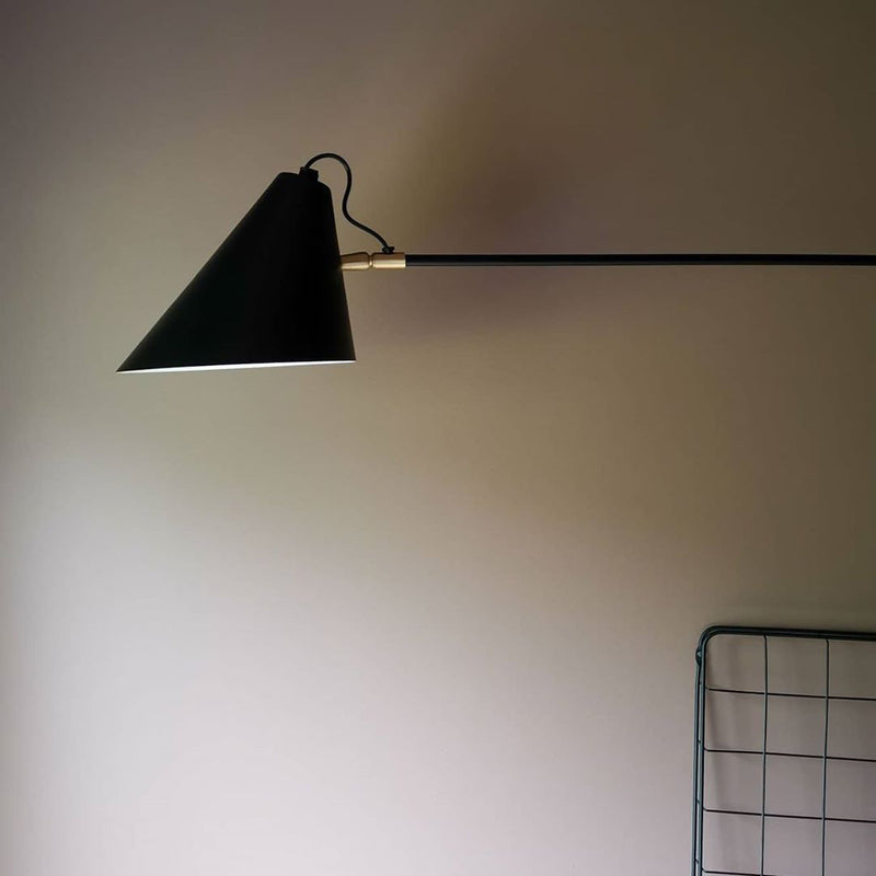 Club Wall Lamp