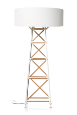Construction Floor Lamp