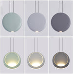 Cosmos pendant light