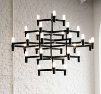Crown Chandelier Replica