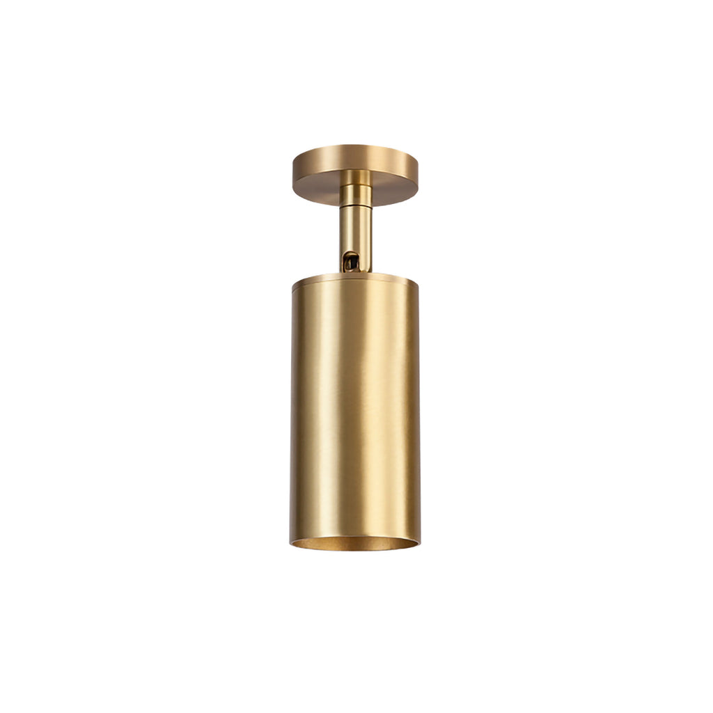 Cylinder Brass series