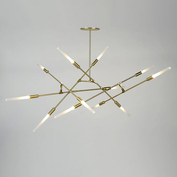 Dawn chandelier replica