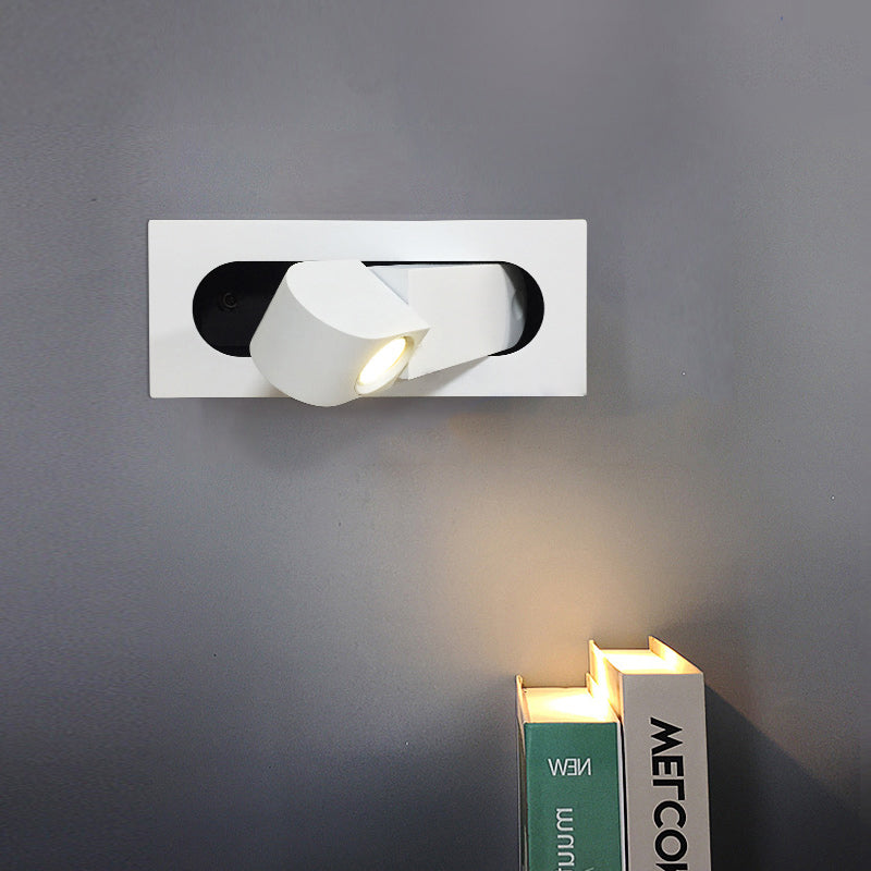 Digit LED Bedside Light