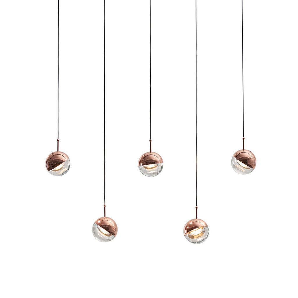 Dora LED Pendant light