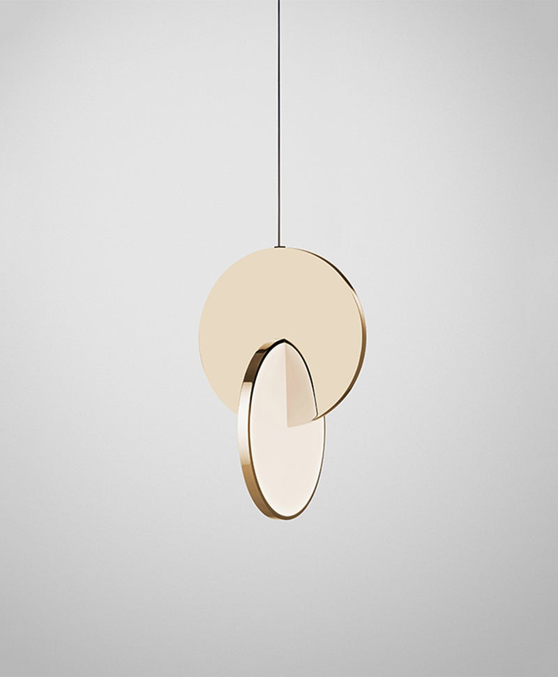 Eclipse Pendant Light