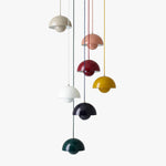Flowerpot Pendant light