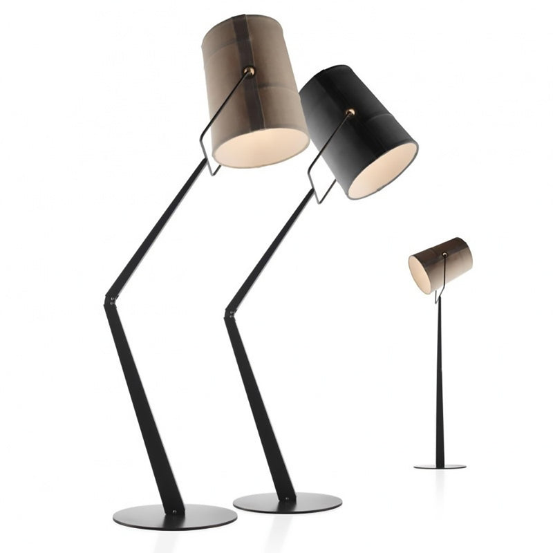 Fork Floor Lamp