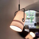 Fork Pendant/Wall lamp