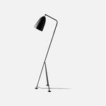 Grasshopper floor lamp replica