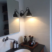 Lampe Gras Wall / Ceiling light series replica