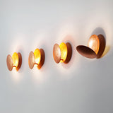 Lederam Wall lamp